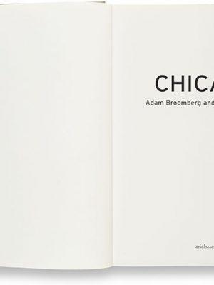 Adam Broomberg and Oliver Chanarin. Chicago 1