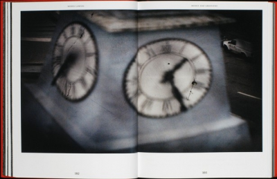 Mikhael Subotzky. Retinal Shift