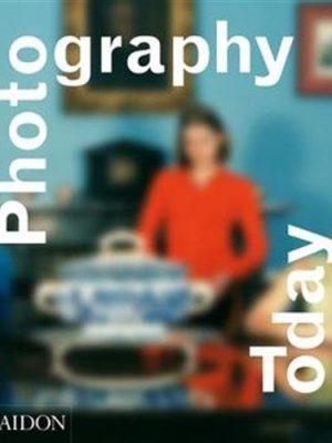 Durden Mark. Photography Today обл