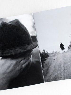 Юлия Бориссова. О мужчинах, парящих в воздухе 8