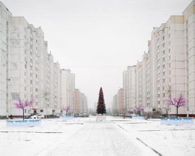 Dmitry Lookianov. Instant Tomorrow 6
