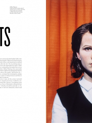 21st Century Portraits 1