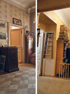 Истории московских домов 1