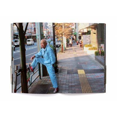 Daido Tokyo 4