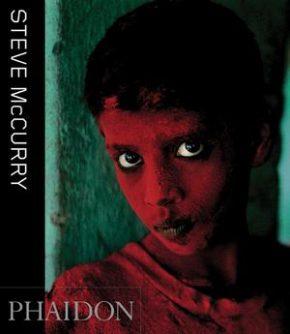 Steve McCurry. Phaidon