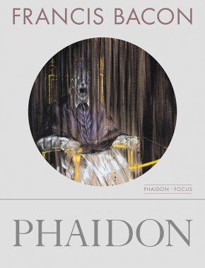 Francis Bacon. Phaidon Focus
