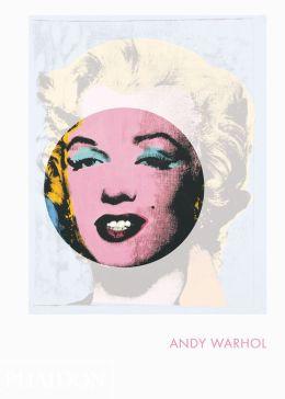 Andy Warhol. Phaidon Focus